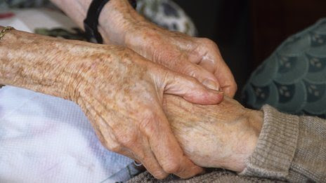 Liverpool Care Pathway 'wrongly blamed'