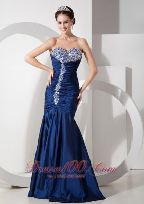 Very formal evening dresses