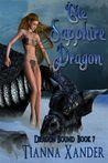 The Sapphire Dragon