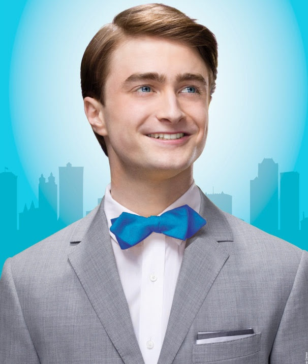 Daniel Radcliffe's How to Succeed Sets Opening Date at Al Hirschfeld Theatre