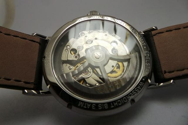 Asian ETA 2813 Automatic