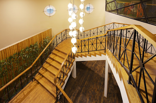 Stair Railing Help Your Ottawa Home Look Stylish - Business Guide Ottawa