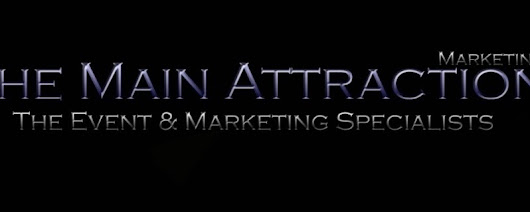 The Main Attraction Marketing