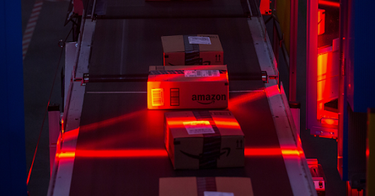 How Amazon Is Putting Its Sellers in Peril