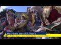 Cây thông và Hang đá năm nay tại Vatican có gì đặc biệt?