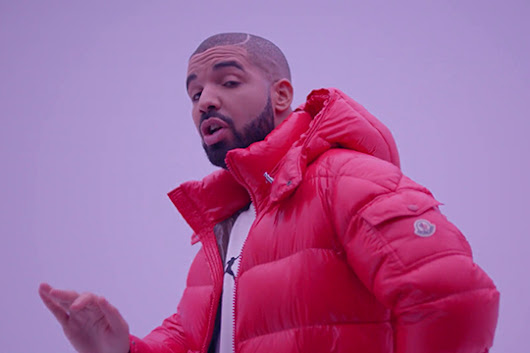 Drake - Hotline Bling (video+lyrics)