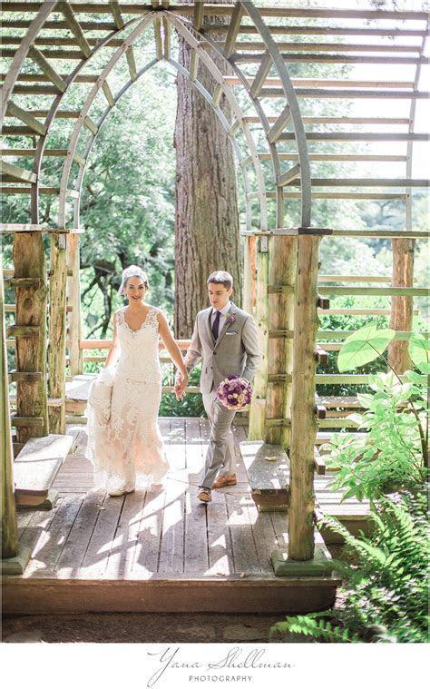 Morris Arboretum Wedding :: Kayla Linus Wedding Photos by