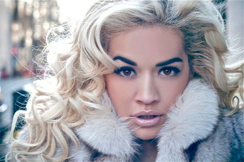 Rita Ora, Rita Ora