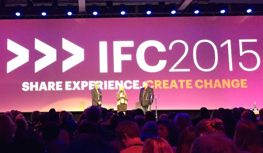 Recap: International Fundraising Congress (IFC) 2015 - sozialmarketing.de - wir lieben Fundraising
