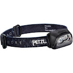 Petzl Actik Core Headlamp Safety - Black