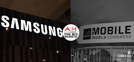The Big Debate: Is MWC A Better Event Without Samsung?
