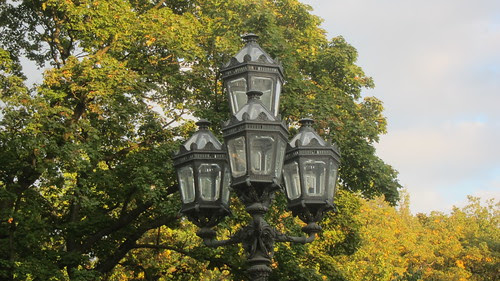 Pietarin katulamput by Anna Amnell
