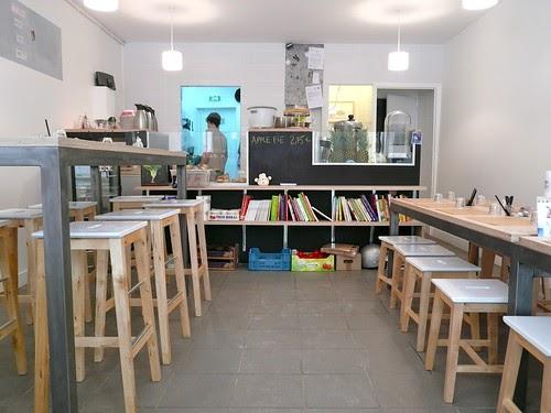 A Great Apartment In Paris Bob 39 S Kitchen
