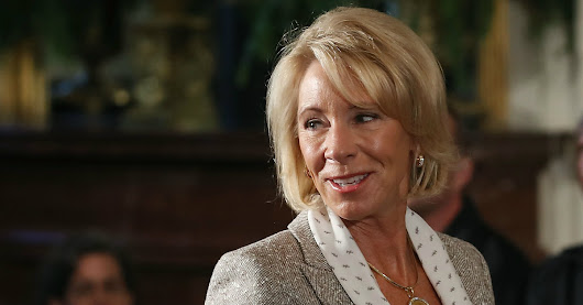 DeVos Just Pulled a Full Marie Antoinette And Retracted Fraud Rules Against For-Profit Colleges