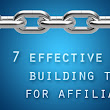 7 Effective Link Building Tips For Affiliates - Search Engine Journal