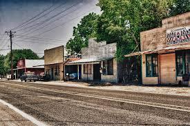 Photo was taken in Dime Box TX