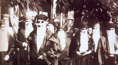 Safia Zaglol in 1919