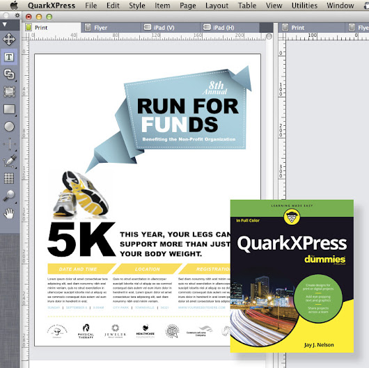 Have you lost track of QuarkXPress? Me too. Here's an update... - Ideabook.com