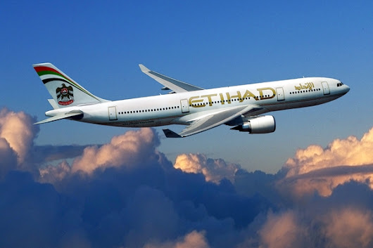 Now Facing Legal Challenges, Etihad Continues to Break Records in the Marketplace