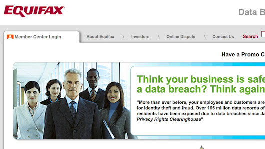 Want to Know If Your SSN Was Included in the Equifax Breach?  Good Luck!