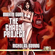 Amazon.com: Maxim Gunn: The Chaos Project (Audible Audio Edition): Nicholas Boving, Mark Finfrock, RadioArchives.com: Books