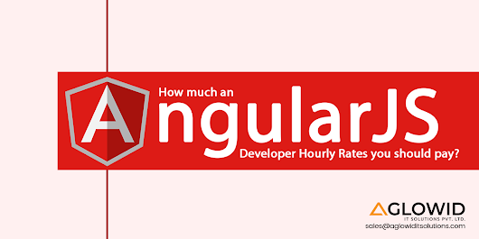 How much AngularJS Developer Hourly Rates you should pay?