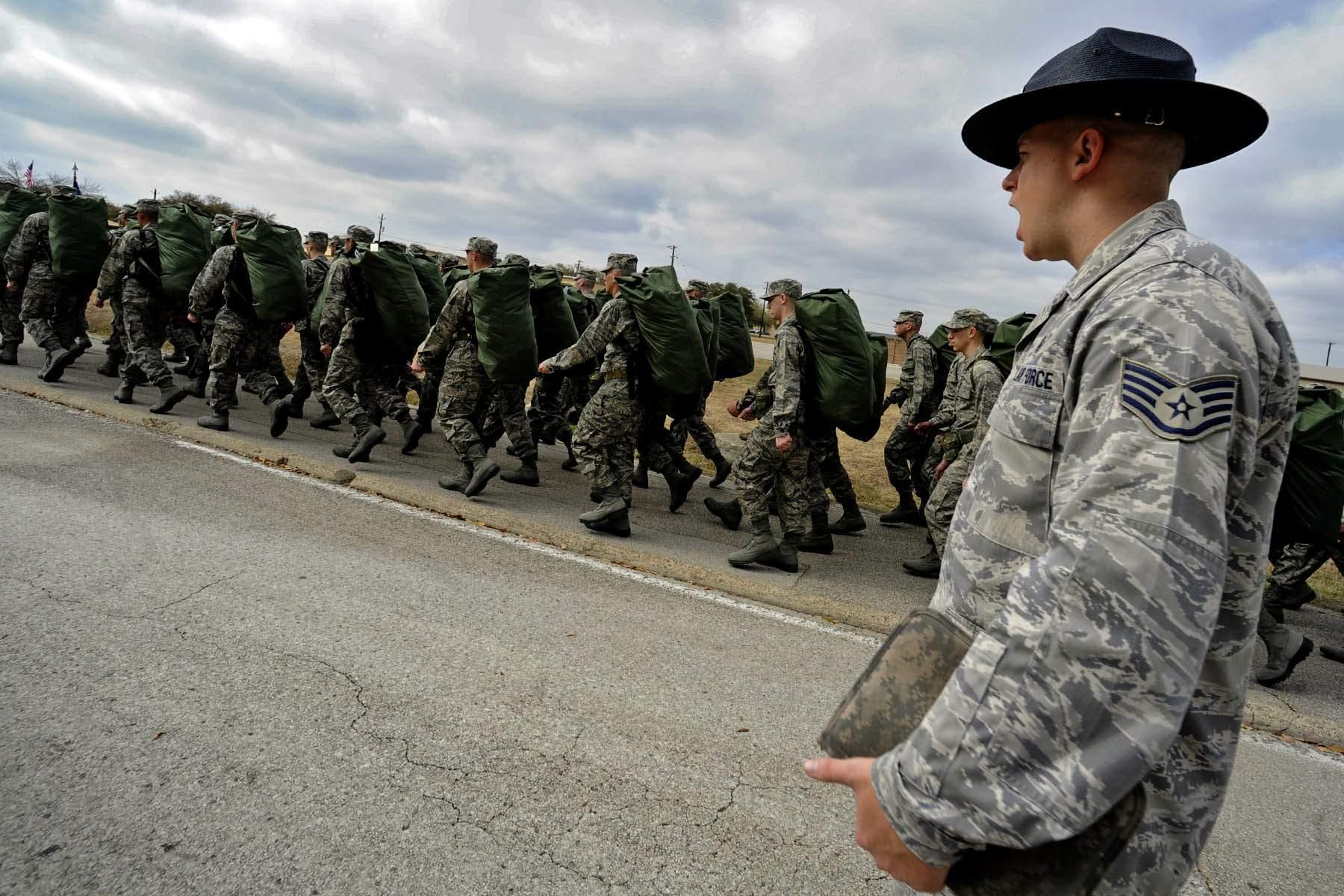 body fat percentage to enlist in army
