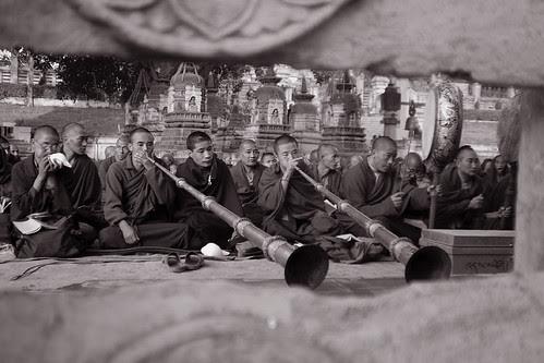 Tibetan Puja
