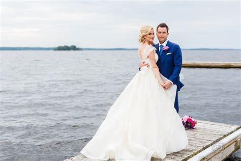 Muskoka Wedding at Taboo Resort   Rowell Photography   Wedding
