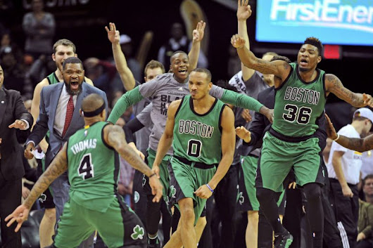 5 Reasons To Believe The Boston Celtics Will Win The Eastern Conference