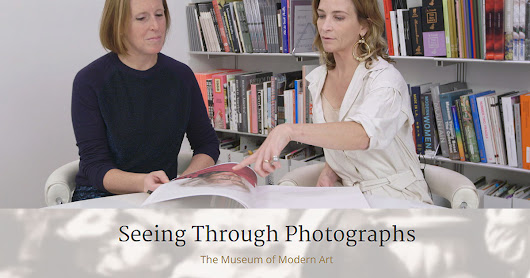 MoMA Launches a Free Online Class on Opening Your Eyes to Photography