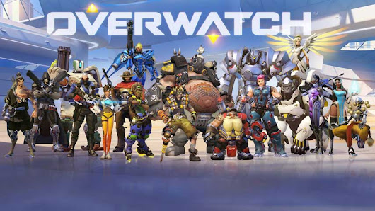 Overwatch | VPN4GAMES VPN for Online Gaming