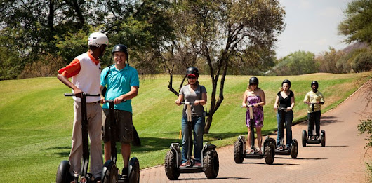 Segway Tours- An Exciting and Thrilling Way to Explore Washington, DC Beauty and Culture