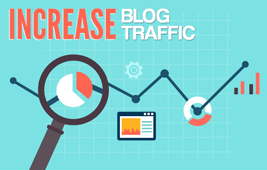 7 Proven Strategies to Increase Your Blog's Traffic