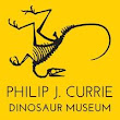 Let's build the Currie Dinosaur Museum!