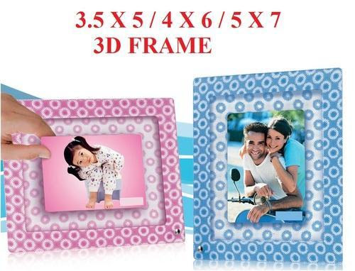 Photo Frames 35 X 5 3d Photo Frame Wholesale Supplier From Mumbai