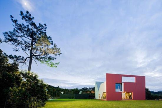 Architectural Masterpiece (4)