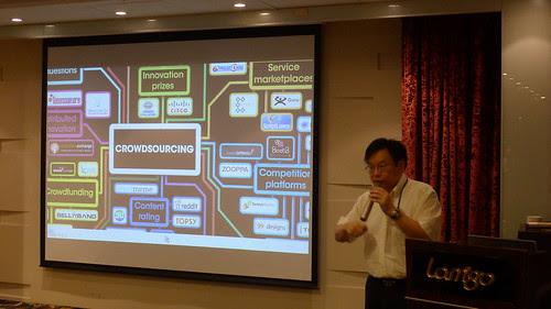 共創資訊科技與NPO的無限可能~CEO交流研討會 (29)