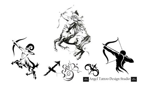 zodiac sign  tattoo designs sun sign tattoos