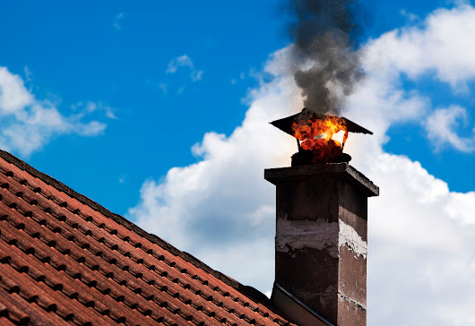 Keep your chimney in shape by having it inspected