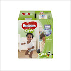 Huggies Little Movers Slip on Diaper Pants Size 6 - 100 Diapers