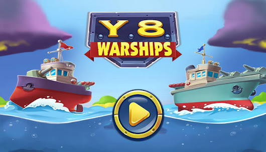 Y8 Warships Play online game for free at Friv2.Racing