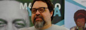 """Marcelo Yuka: """"não superei nada e nem quero"""""""