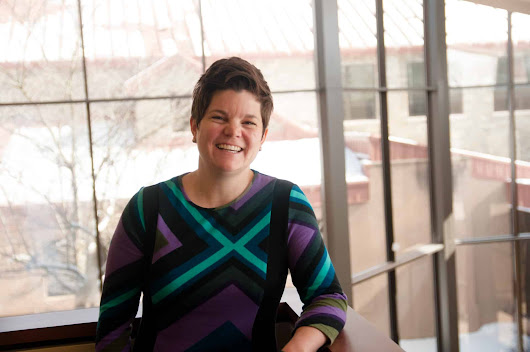 Cairn 10: Economics, Politics, and Social Work (with Amy Baker) | Cairn University