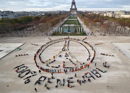 Paris Means Climate Change Science Is Here to Stay