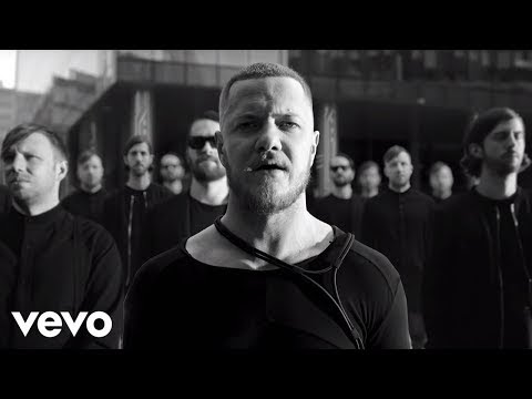 Imagine Dragons - Thunder Great #video & #music track for #Thursday