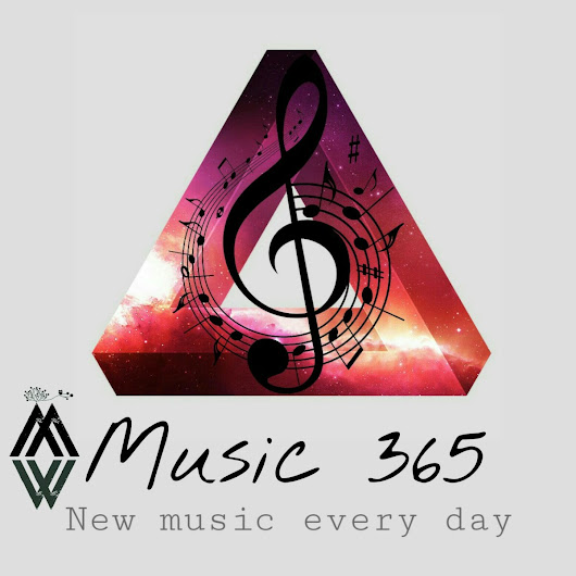 #music365 is back!