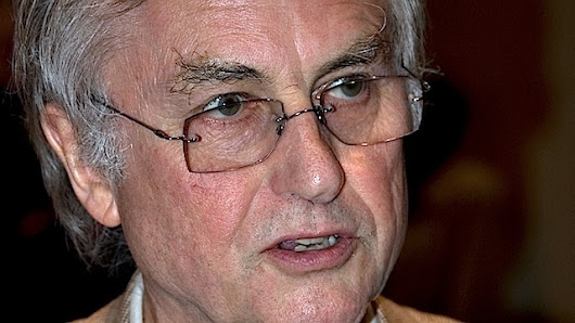 The Atheist Movement Needs to Disown Richard Dawkins | VICE