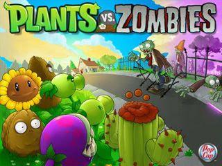 Mobile game Plants vs Zombies - screenshots. Gameplay Plants vs Zombies