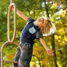 The Many Benefits on Outdoor Play on Children